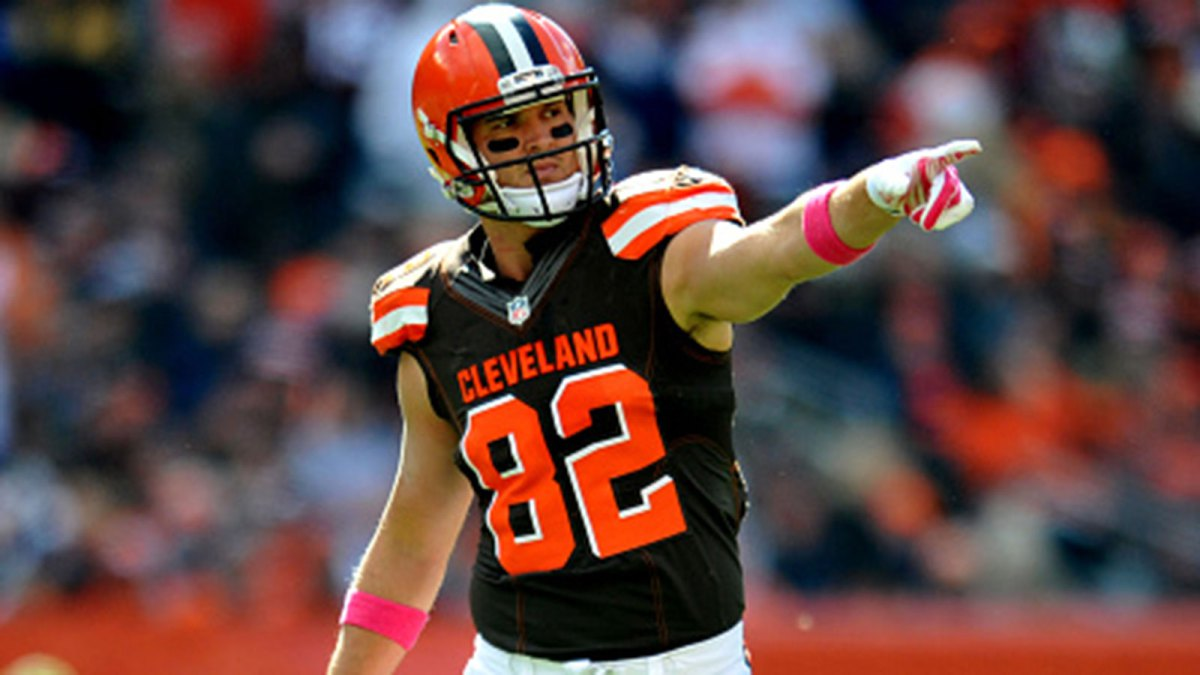 You!! McCown get in here.